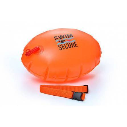 Swim Secure Tow-Float