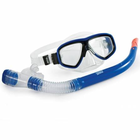 Reef Explorer Snorkel set