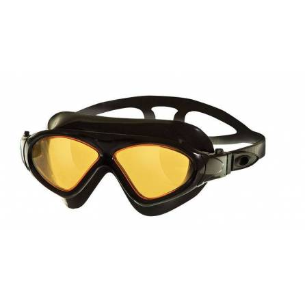 Zoggs Tri-Vision Mask clear vision