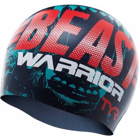 TYR Beast Warrior badmuts silicone