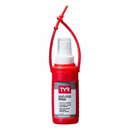 TYR Anti-Fog Spray met case