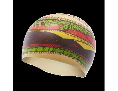 TYR Hamburger silicone badmuts
