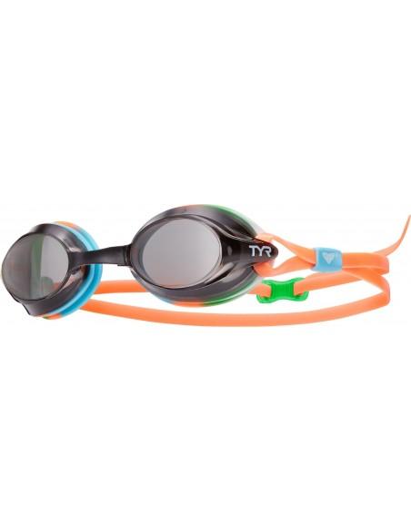Zoggs Fusion Air Mirror