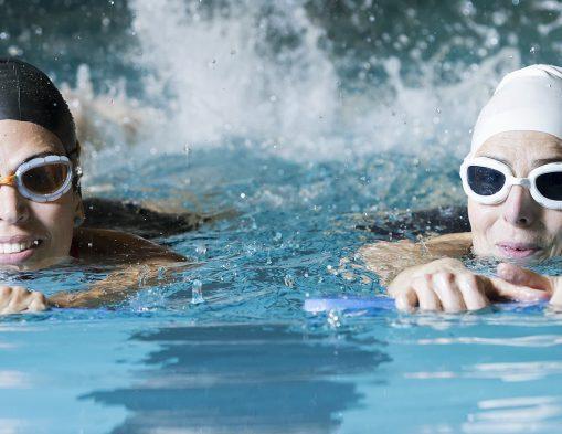 Goed leren zwemmen? Dit heb je nodig!